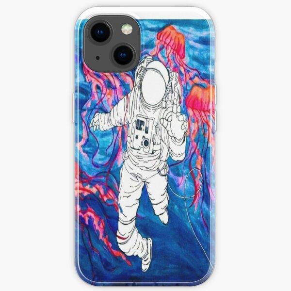 Hydronaut iPhone Soft Case