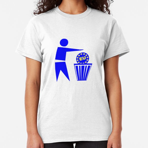Europe Classic T-Shirt