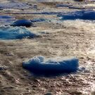 Ice Pack Dream by John Dalkin