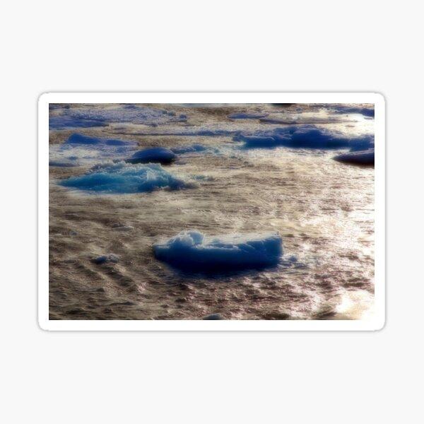 Ice Pack Dream Sticker