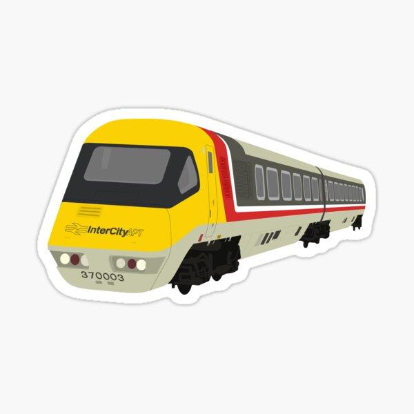 advanced passenger train class 370  Sticker