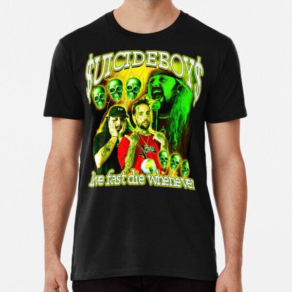Suicideboys Camiseta premium
