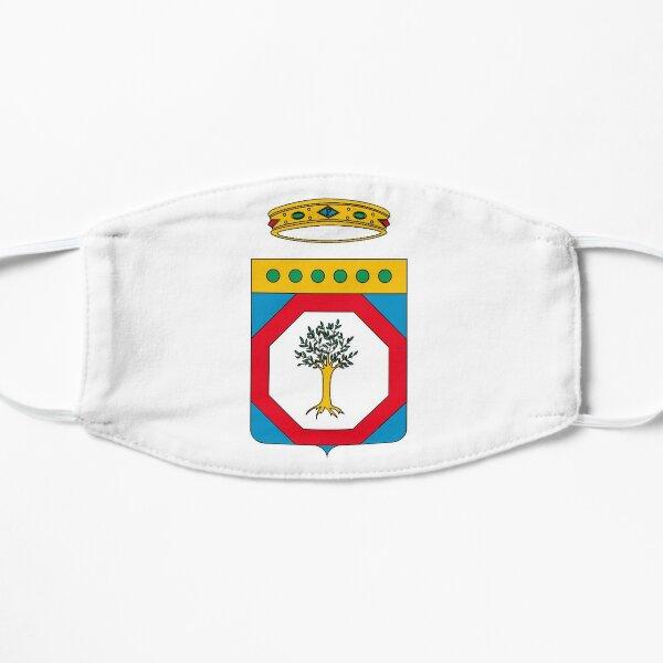 Puglia flag Stemma  Flat Mask