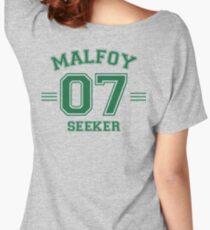 Malfoy - Seeker Women's Relaxed Fit T-Shirt