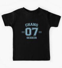 Chang - Seeker Kids Tee