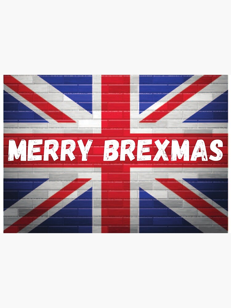 Merry Brexmas by ds-4