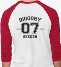 Diggory - Seeker Men's Baseball ¾ T-Shirt