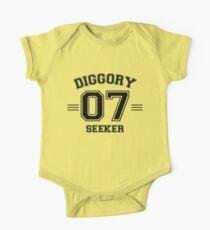 Diggory - Seeker One Piece - Short Sleeve