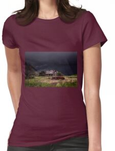This Old House Womens Fitted T-Shirt