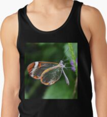 Wings Of Glass Tank Top