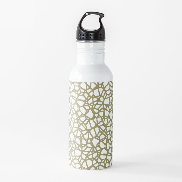 Staklo (Brown) Water Bottle