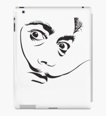 Salvador Dali iPad Case/Skin