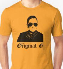 Original (G)insburg Unisex T-Shirt