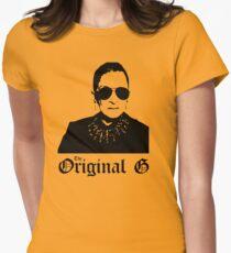 Original (G)insburg Women's Fitted T-Shirt