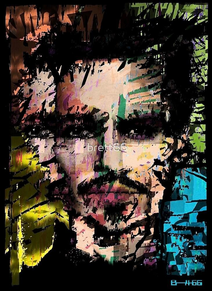 The Spaniard by brett66
