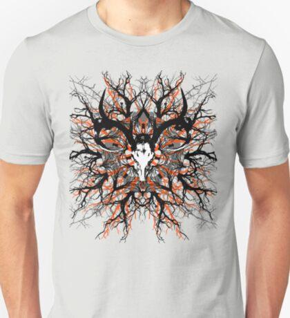 Pagan mandala 2 T-Shirt