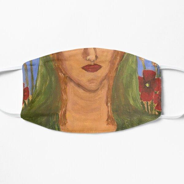 Demeter Flat Mask