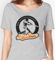 Kale Power Women's Relaxed Fit T-Shirt