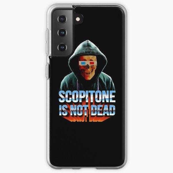 Welcome 2021 Coque souple Samsung Galaxy