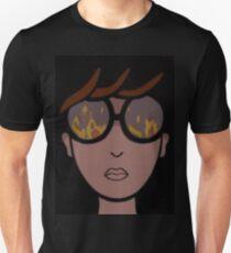 Daria Morgendorffer - Let it burn! T-Shirt