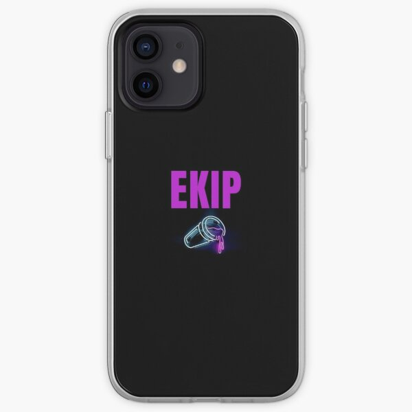 Freeze Corleone - 667 EKIP / Lean Coque souple iPhone