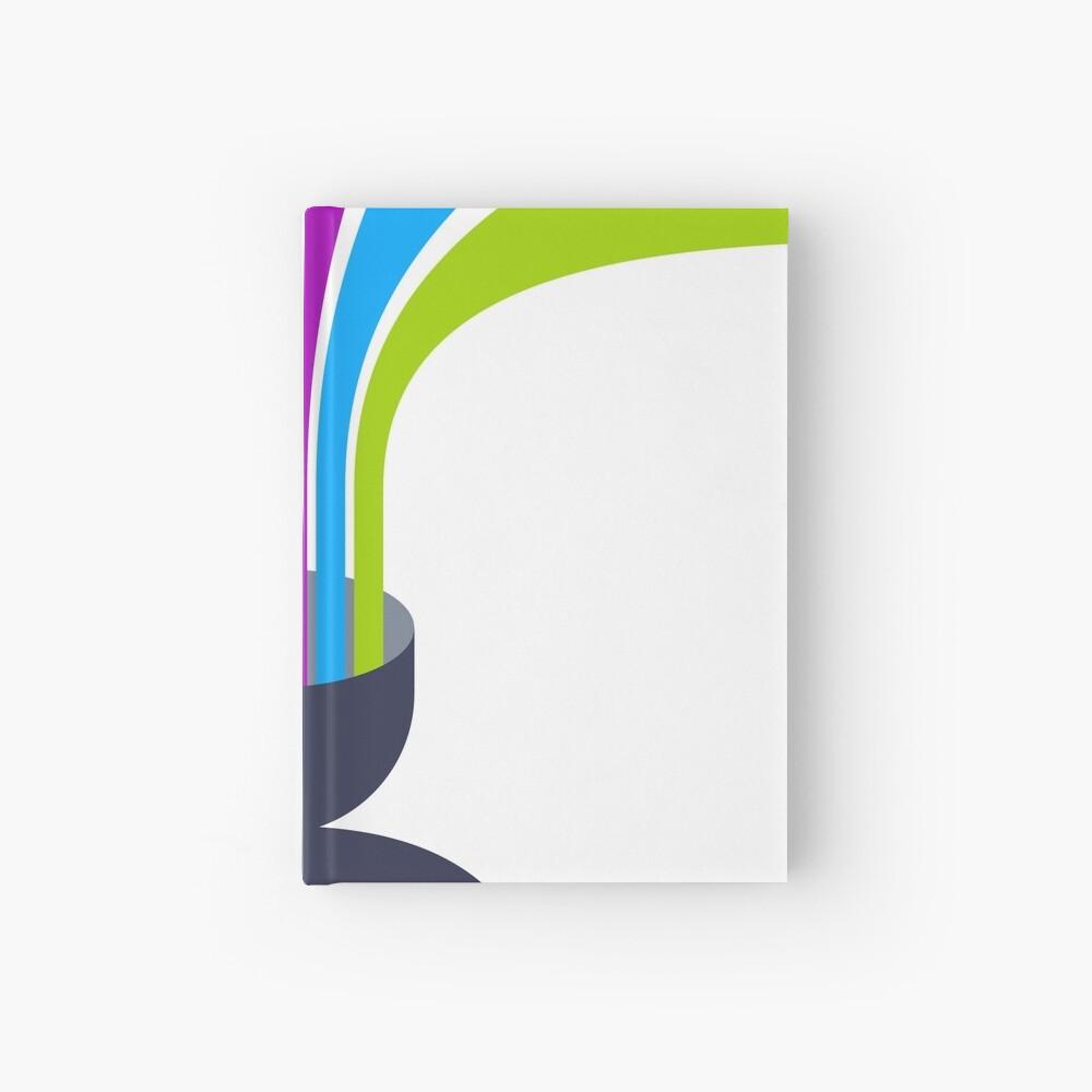 Plot Twist Expert Cuaderno de tapa dura