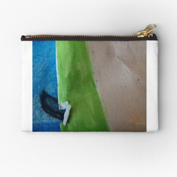 Colores & Colors Zipper Pouch