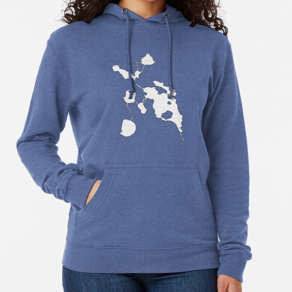 Kissimmee Chain of Lakes Lightweight Hoodie