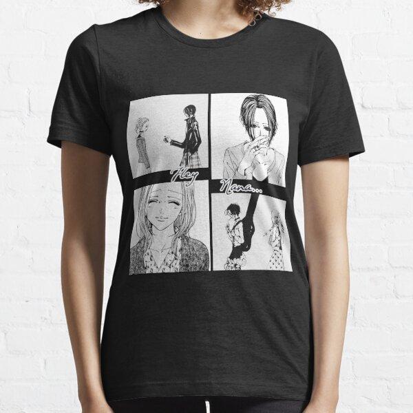 salut nana T-shirt essentiel