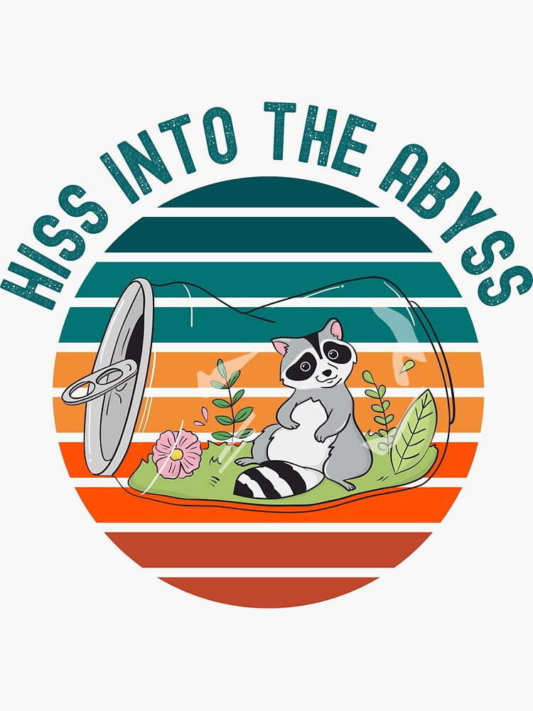 Hiss Into The Abyss by ds-4