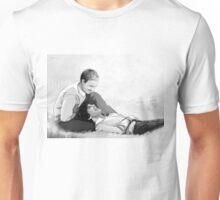 Blissful peace Unisex T-Shirt
