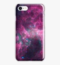 Galaxy universe iPhone Case/Skin