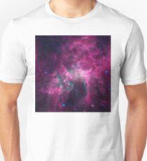 Galaxy universe Unisex T-Shirt