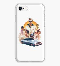 Drive iPhone Case/Skin