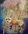The Fox by Michael Creese