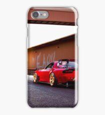 Mazda RX7 Phone Case iPhone Case/Skin
