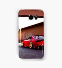 Mazda RX7 Phone Case Samsung Galaxy Case/Skin