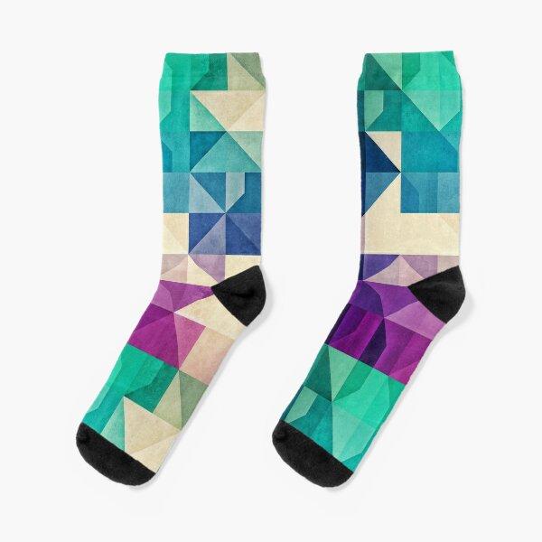 Pyrply Socks