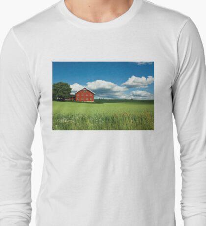 Stange neighbourhood T-Shirt