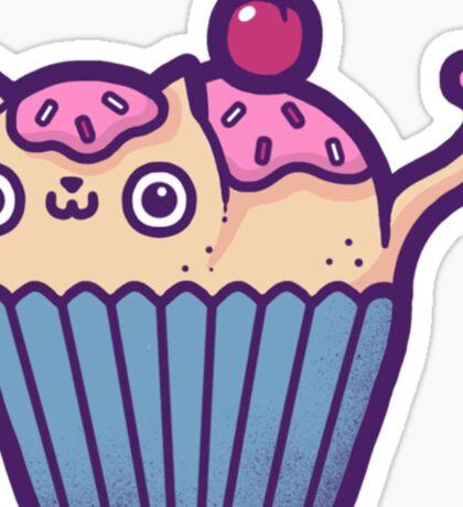 Catcupcake Sticker