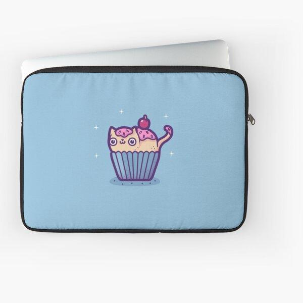 Catcupcake Laptop Sleeve