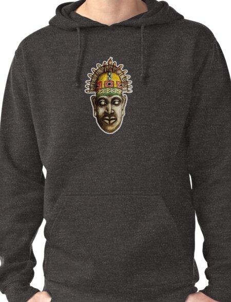African inspiration T-Shirt