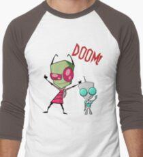 Invader Zim & Gir Doom! T-Shirt