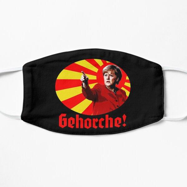 OBEY! [V 3] | Merkel | Protest | China propaganda style Mask