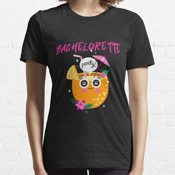 Bachelorette Party Essential T-Shirt