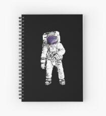 Cuaderno de espiral Espacio