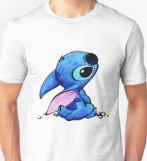 Lilo & Stitch Unisex T-Shirt