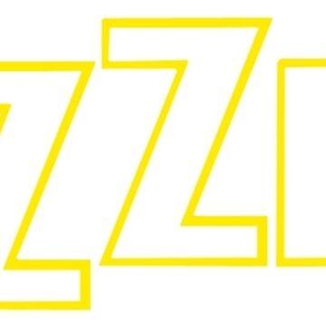 DAZZLER T-shirt by Scottcamstewart