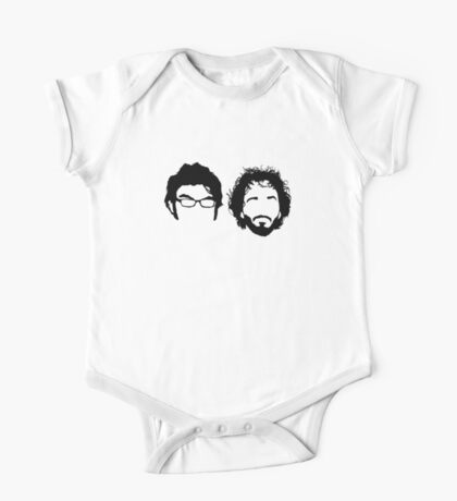 Flight of the Conchords Kids Clothes