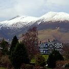 Skiddaw by mikebov